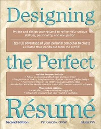 designing-the-perfect-resume