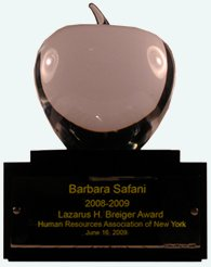 hrny-breiger-award