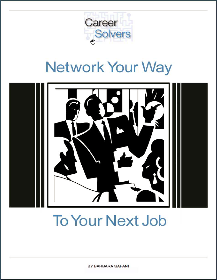 career-solvers-network-your-way-to-your-next-job